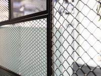 decoration mesh aluminum expanded metal mesh