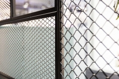 decoration mesh aluminum expanded metal mesh