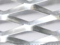 80*200*25 mm expanded metal facades