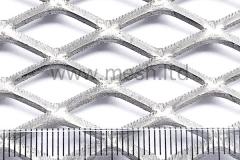 10*20 expanded metal mesh