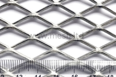 13*25 expanded metal mesh