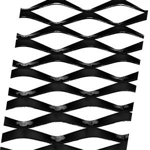 expanded metal mesh screen