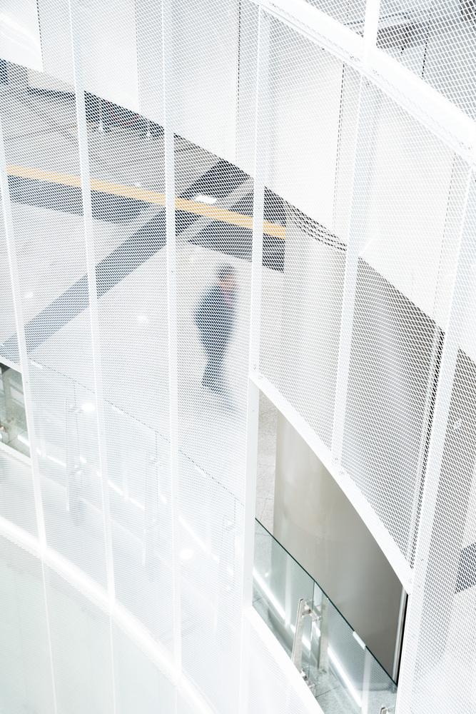 expanded metal mesh ceilingsmanufacturer